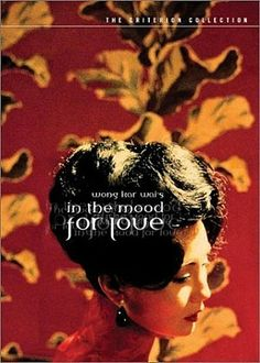 In the mood for love, 2000