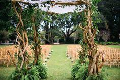 Photography: River Land Studios - riverlandstudios.com/  Read More: http://www.stylemepretty.com/2014/06/02/sweet-south-carolina-plantation-wedding/