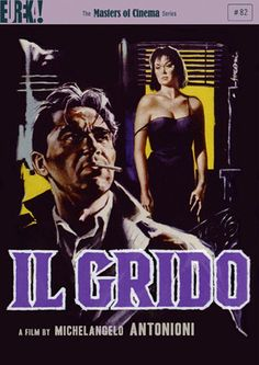 Cry, The (aka The Shriek) (Il grido) (1957)