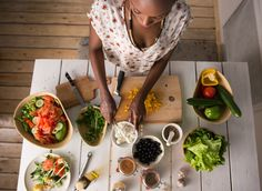 What are the effects of a vegan or vegetarian diet on your body and total health? Some of these science-backed results may surprise you.