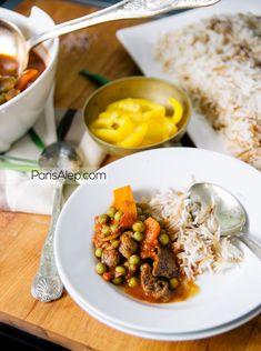 Les 36 Meilleures Images De Cuisine Syrienne En 2014
