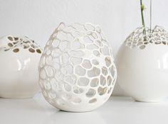CARISU READS   Yuri Fukuda's Volcano Ceramics