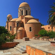 Get married in Greece