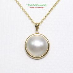 A Simple Handcrafted Hoop Solid Sterling Silver .925; White Cultured Pearl TPJ