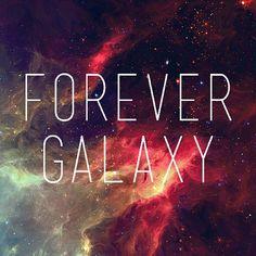 Forever #GalaxyLeggings