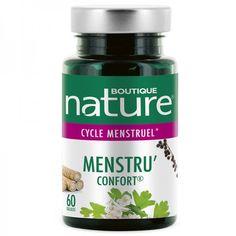 Menstru' Confort Boutique Nature Le Pollen, Libido, Boutique, Coconut Oil, Nature, Food, Products, Dandelion Leaves, Naturaleza
