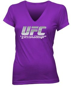 UFC Womens Chrome Logo Tee, Purple - http://sportsfanplayground.com/6299-3386071-B00CCBPRUI-UFC_Womens_Chrome_Logo_Tee_Purple_X_Large.html #MMA #UFC #Fight 8531 Santa Monica Blvd West Hollywood, CA 90069 - Call or stop by anytime. UPDATE: Now ANYONE can call our Drug and Drama Helpline Free at 310-855-9168.