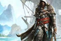 Multiple sources hint at Assassin's Creed IV: Black Flag being sub-1080p on Xbox One