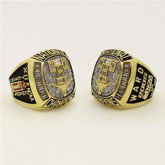 Custom 2005 Texas Longhorns Baseball National Championship Ring Click Link in My Profile to Order#longhorns http://ift.tt/2cDkoEz
