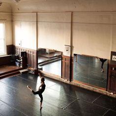 choreography mysleepykisser-with-feelings-hid: Roark Nelson Ballet Studio, Dance Studio, Dance Class, Shall We Dance, Lets Dance, Jean Louis Barrault, Anime In, Dance Dreams, Dance It Out
