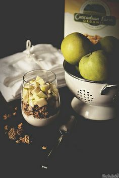 apple-granola-parfait-0009 by PasstheSushi, via Flickr