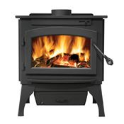 Timberwolf 2100 Economizer EPA Wood Burning Stove