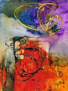#020704 Canvas Art Print