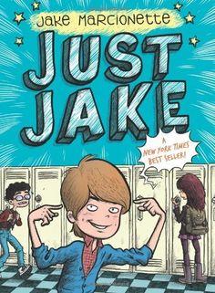 Just Jake #1:Amazon:Books