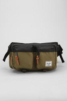 Herschel Supply Co. Eighteen Waist Pack