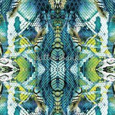 Snake | Patternbank