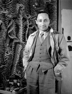 Robert Doisneau Jean Picart Le Doux 1947