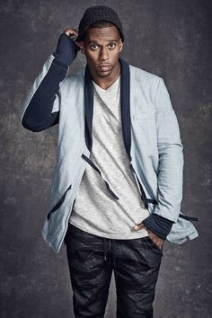 Victor Cruz/Bae/Fashion