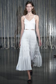 Barbara Casasola Spring 2016 Ready-to-Wear Collection Photos - Vogue  http://www.vogue.com/fashion-shows/spring-2016-ready-to-wear/barbara-casasola/slideshow/collection#23