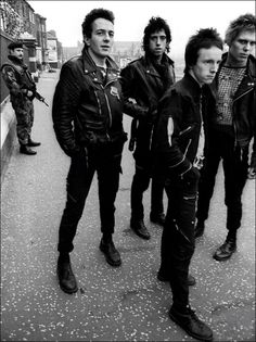 The Clash in Ulster