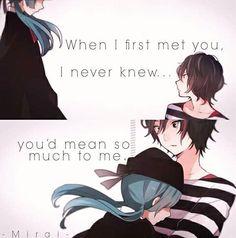 Love Trial - Hatsune Miku
