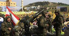 osCurve   Contactos : 'Si no fuera por Hezbolá, Al-Qaeda habría ocupado ...