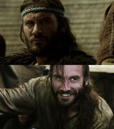 Rollo.............I love him