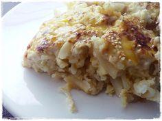 Mac and Cheese Fit | Massa com Queijo Fit | *Joana Banana*