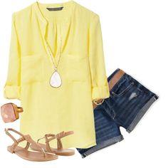 Summer stylin!