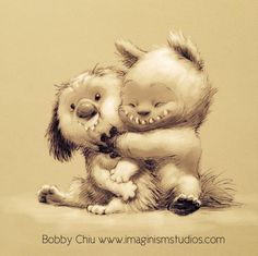 Bobby Chiu art