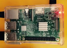 SDRplay support have just posted the following news on their community forum: We have released a Raspberry Pi 3 image that has a number of SDR applications pre-built and tested that support the RSP…