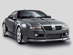 #cars #coches #carros  MG - 2003 MG XPower SV