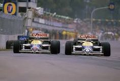 Image result for mansell