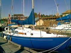 Sailboats: 30' Whitby Alberg 30 - Listing #: 3130
