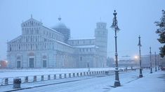 Pisa, Terra, Architecture Art, Austria, Louvre, Building, Photography, Travel, Pictures