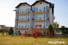 MARINA - pokoje goscinne - NocujZnami.pl || Noclegi nad morzem ||  #apartamenty #morze #apartments #polska #poland || http://nocujznami.pl/noclegi/region/morze
