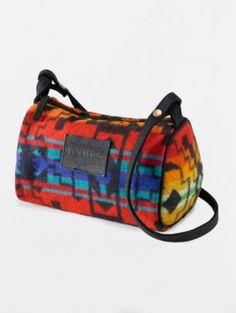 Pendleton Woolen Mills: DOPP BAG WITH STRAP