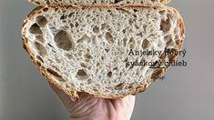 Anjelsky dobrý kvaskovy chlieb