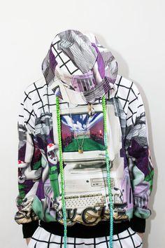 ROBERTO PIQUERAS x Print All Over Me. Shop Roberto Piqueras' Collection at: http://printallover.me/collections/roberto-piqueras #paomcollabs