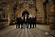 Kristen and Jonathan married at Scarritt Bennett | Hendersonville TN Senior Portrait & Wedding Photography by Stan Dunlap