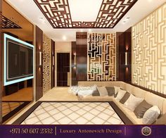 Modern interior design and luxurious decorating ideas blending contemporary lighting with classy furnishings and unique accents create spectacular room! A wide variety of expensive decorating materials and textures enrich modern interior design and add interest to life space! Contact us now…