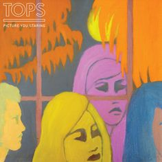 Tops- Outside