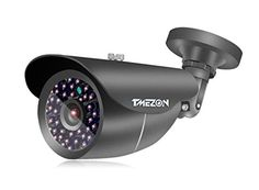 Cheap TMEZON HD-TVI 1080P Camera 2.0MP Megapixel SONY Sensor Outdoor Bullet Camera 3.6mm Indoor/Outdoor Infrared IR 42IR Lens Only Work with HD-TVI DVR https://homesecuritycamera.life/cheap-tmezon-hd-tvi-1080p-camera-2-0mp-megapixel-sony-sensor-outdoor-bullet-camera-3-6mm-indooroutdoor-infrared-ir-42ir-lens-only-work-with-hd-tvi-dvr/