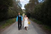 Wedding gown altered 2015 by Jerrabomberra Clothing Alterations.
