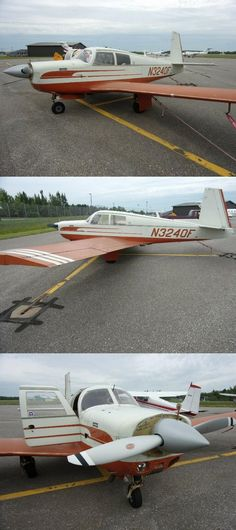 13 Best Mooney Aircraft Images In 2013 Airplane Airplanes