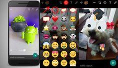 Los Mejores trucos para Whatsapp en moviles Android y iOS. trucos para enviar mensajes, personalizar la aplicacion, contestar mensajes en la web y PC con algunas aplicaciones para descargar gratis. Ios, Android, Free Downloads, Messages