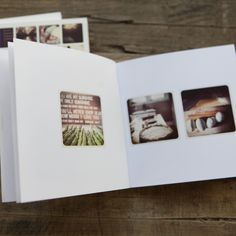 Instagram-friendly layouts in our softcover books at www.artifactuprising.com