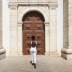 fashionsambapita: Knocking on heavens door #leiria #portugal #vsco #VSCOcam (em Leiria)