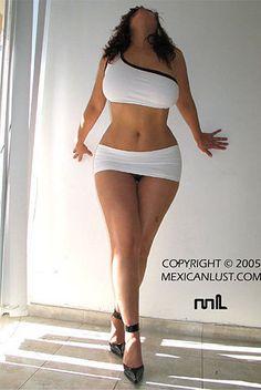 those curves!