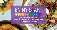 "Uke ""Kom i form med Berit til sommeren"" – Berit Nordstrand Adhd"